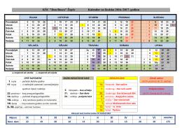 Pogledaj kalendar