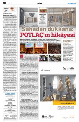 mario - Gazete Kadıköy