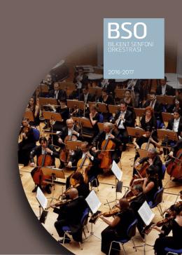 Untitled - Bilkent Senfoni Orkestrası