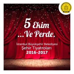 2016-2017 Tiyatro Sezonu