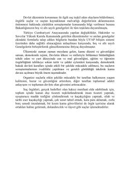 3-devlet-duzeninin-korunmasi-ile-ilgili-suc-teskil-eden