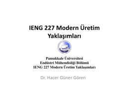 04.10.2016 - Pamukkale Üniversitesi