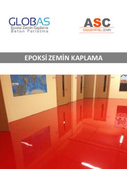 Epoksi Katalog PDF
