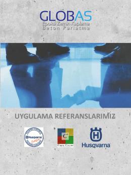 Beton Parlatma Katalog PDF