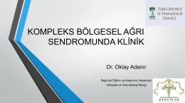 Op. Dr. Oktay Adanır