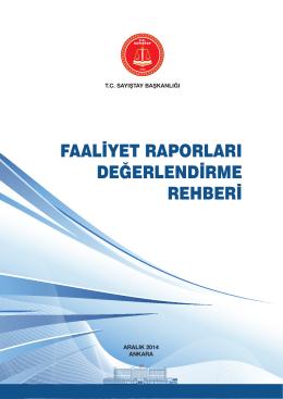 Türkiye Cumhuriyeti Sayıştay Başkanlığı