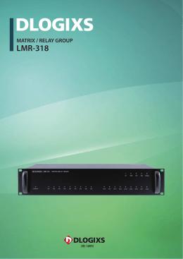 LMR-318