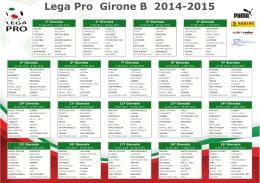 LEGA PRO | LEGA ITALIANA CALCIO PROFESSIONISTICO