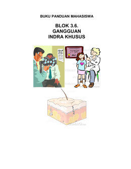 Students Guide Blok 3.6