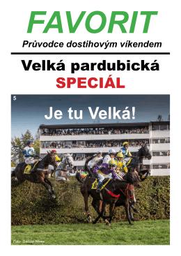favorit - Dostihy.cz