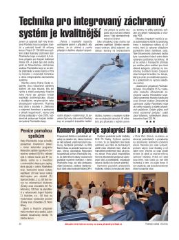 Strany 28–56 - Plzeňský ROZHLED