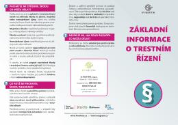 základní informace TŘ.cdr