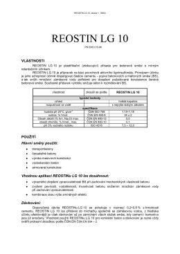 reostin lg 10