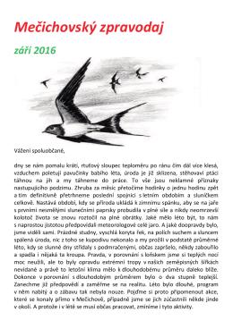 Zpravodaj 3/2016