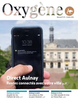 Direct Aulnay - Ville d`Aulnay-sous-bois