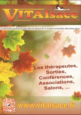 SALON DE BIEN-ÊTRE Les 1 et 2 Octobre 2016