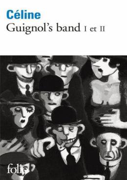 Guignol`s band I / Guignol`s band II (Le pont de Londres
