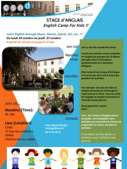 english-camp-tousaint-octobre-2016