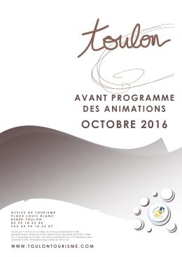 octobre 2016 - Info 83 Info 83