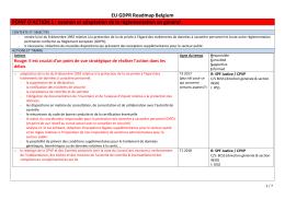 BCSS_roadmap_privacyverordening