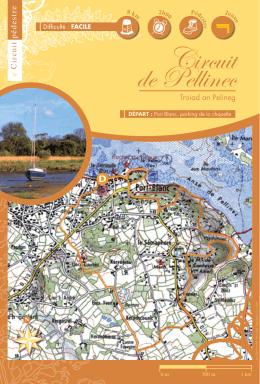 Circuit de Pellinec - Office de Tourisme Trégor