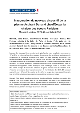 Invitation Mercredi, Célia Blauel, Jean-François Martins, Jean