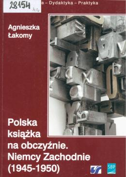 Polish Librarians Association