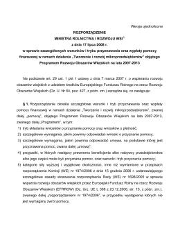 """Lokalna Grupa Działania """"Dolina Raby"""" – Strona Stowarzyszenia"""