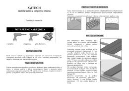Instrukcja montażu XYLTECH