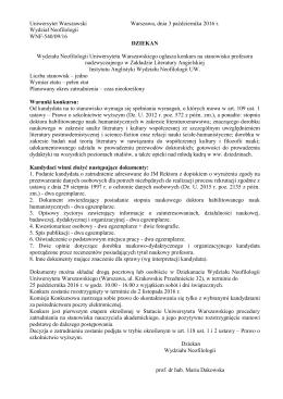 pdf - Uniwersytet Warszawski