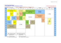 GIK_2_inz - Wydział Inżynierii Lądowej, Środowiska i Geodezji