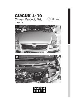 CU/CUK 4179