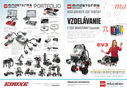 Katalog EV3