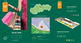 Liptovský Mikuláš Retail Park