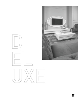Delux - Pierre Cardin Mobilia
