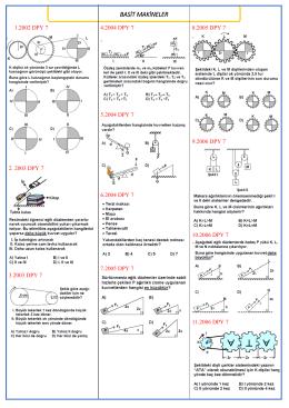Sorularım Mobil için pdf hali