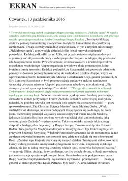 zachowaj artykuł - Bogusław Jeznach
