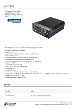 MIC-7500