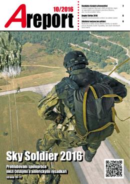 A report 10/2016
