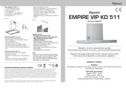 EMPIRE VIP KD 511