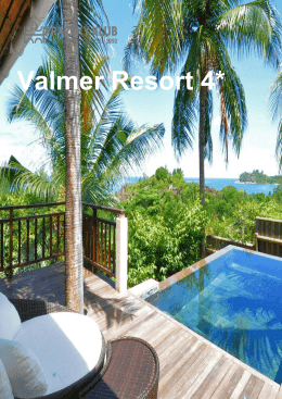 Valmer Resort 4