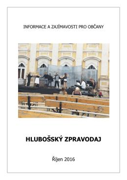 hlubošský zpravodaj_říjen 2016