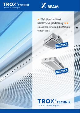BEAM - TROX Austria GmbH