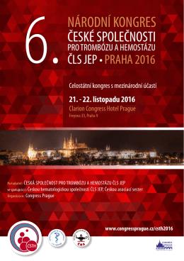 národní kongres - Congress Prague
