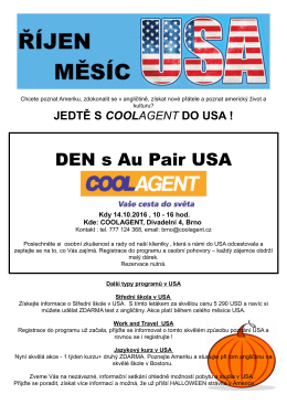 DEN s Au Pair USA