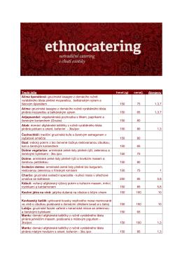 Ilustrační nabídka v pdf