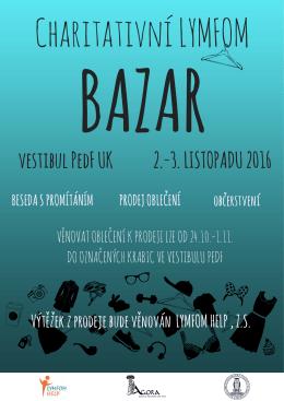 wonky bazar - Lymfom Help