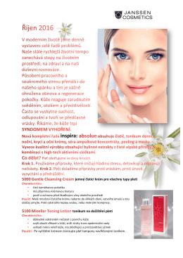 inspira - Janssen Cosmetics