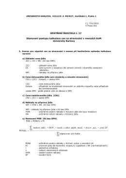 OŘ-5-2010 - Stanov-postupu-kalkul-cen-bezlimit