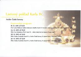 Archiv České koruny